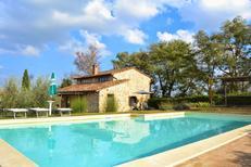 Ferienhaus 916253 für 6 Personen in San Gimignano