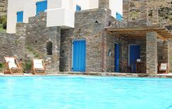 Holiday home 916275 for 2 adults + 2 children in Andros
