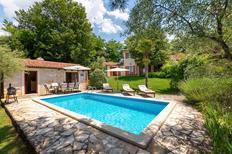 Ferienhaus 916355 für 6 Personen in Čehići