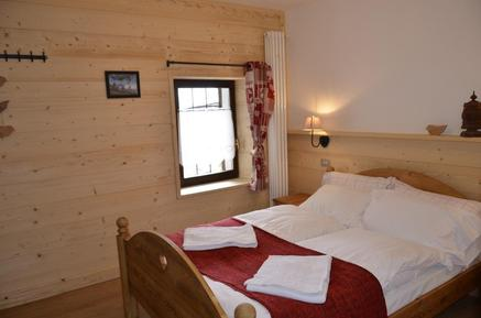 Holiday apartment 916586 for 2 adults + 4 children in Gignod