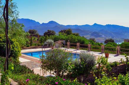 Holiday home 916661 for 6 persons in El Gastor