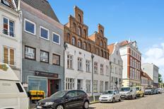 Mieszkanie wakacyjne 916701 dla 4 osoby w Lübeck