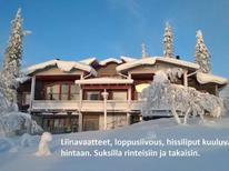 Holiday home 916868 for 13 persons in Inari