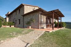 Holiday apartment 916942 for 2 adults + 2 children in Gualdo Cattaneo