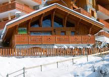 Appartement de vacances 916944 pour 11 personnes , Champagny-en-Vanoise