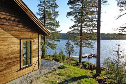 Holiday home 916977 for 6 persons in Ørje