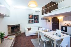 Holiday apartment 917293 for 4 persons in Rome – Trastevere