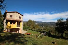 Maison de vacances 917538 pour 4 personnes , Gallicano