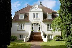 Studio 917549 für 2 Personen in Wyk auf Föhr