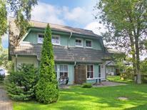 Maison de vacances 917616 pour 4 personnes , Zinnowitz