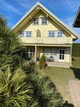 Rekreační byt 917643 pro 4 osoby v Wittenbeck