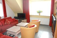 Holiday apartment 917671 for 6 persons in Westerland