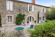 Villa 917842 per 7 persone in Julienne