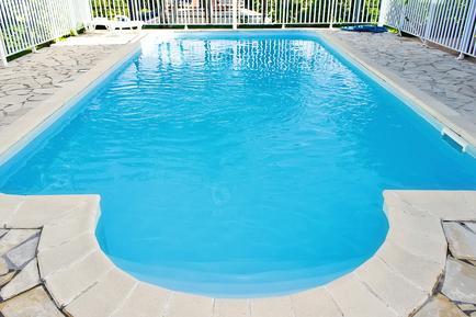 Ferienwohnung 917887 für 2 Personen in Sainte-Anne