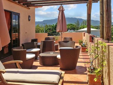 Holiday apartment 917917 for 2 persons in La Preneuse