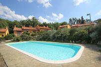 Für 4 Personen: Hübsches Apartment / Ferienwohnung in der Region San Gimignano
