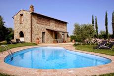 Maison de vacances 918085 pour 6 personnes , Gambassi Terme