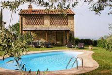 Holiday home 918086 for 6 persons in Gambassi Terme