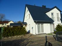 Holiday home 918122 for 9 adults + 1 child in Zinnowitz