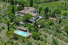 Maison de vacances 918197 pour 8 personnes , Castellina in Chianti