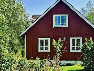 Holiday home 918242 for 7 persons in Vittsjö