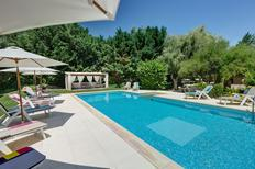 Holiday apartment 918281 for 4 persons in Cadenet