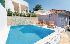 Maison de vacances 918395 pour 6 personnes , Zrnovnica