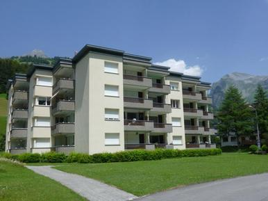 Appartamento 918435 per 5 persone in Engelberg