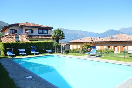 Ferienwohnung 918778 für 4 Personen in Colico
