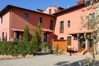 Für 6 Personen: Hübsches Apartment / Ferienwohnung in der Region Certaldo
