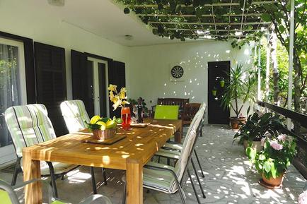 Holiday home 918793 for 7 persons in Orebić