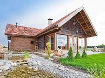 Ferienhaus 918799 für 2 Erwachsene + 2 Kinder in Königsbronn-Zang