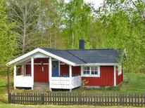Holiday home 918800 for 6 persons in Ljungby