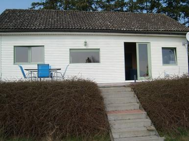 Holiday home 918862 for 6 persons in Rochefort