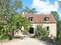 Casa de vacaciones 918964 para 6 personas en Veyrignac
