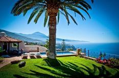 Maison de vacances 919003 pour 4 adultes + 2 enfants , La Matanza de Acentejo