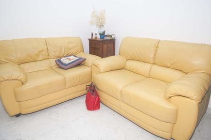 Rekreační byt 919039 pro 4 osoby v Levanto