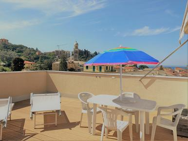 Holiday apartment 919046 for 6 persons in Levanto