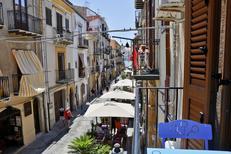 Ferienwohnung 919090 für 2 Personen in Cefalù