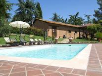 Ferienhaus 919101 für 6 Personen in La Villa-farneta