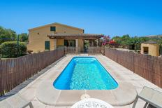 Vakantiehuis 919130 voor 6 personen in Alcúdia