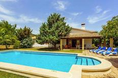 Maison de vacances 919146 pour 6 personnes , Pollença