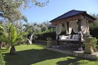 Gemütliches Ferienhaus : Region Cefalù für 6 Personen