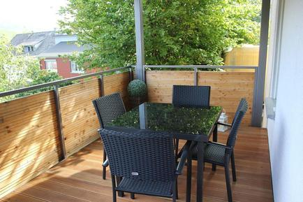 Holiday apartment 919200 for 4 persons in Pünderich