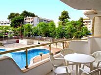 Rekreační byt 919295 pro 4 osoby v Salou