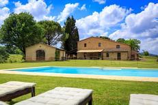 Ferienhaus 920916 für 12 Personen in Buonconvento