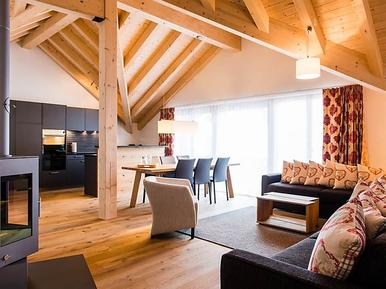 Holiday apartment 920997 for 10 persons in Engelberg