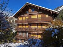 Holiday apartment 921010 for 4 persons in Wengen