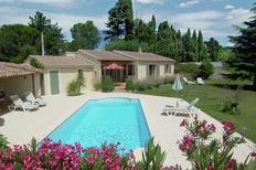 Casa de vacaciones 921233 para 6 personas en Cabannes