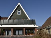 Maison de vacances 921279 pour 6 personnes , Wieringen-Westerland